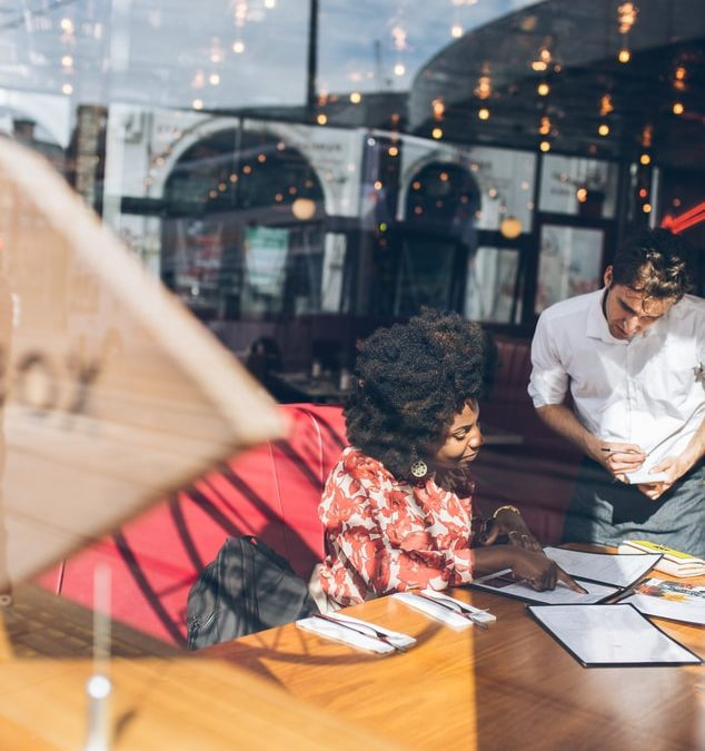How to encourage restaurant bookings during COVID-19