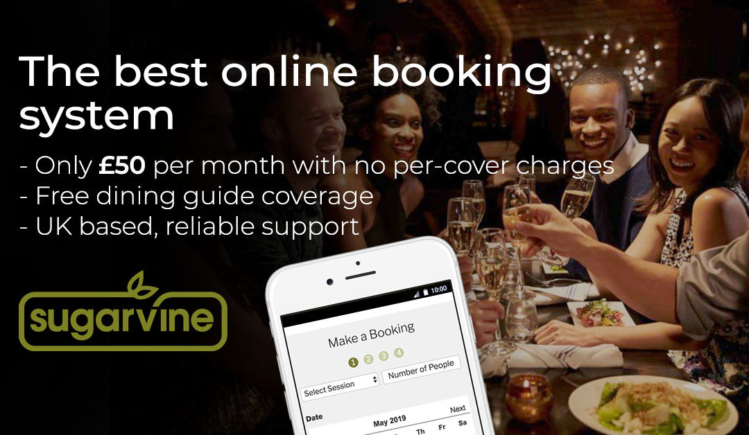 What Is The Best Online Booking System?