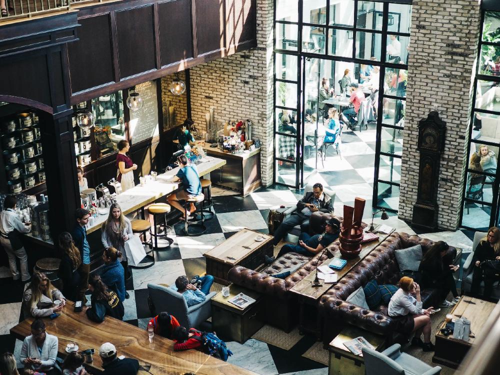 The Benefits Of Restaurant Reservation Deposits